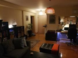A picture of the hotel: Modern Luxurious Flat Nea smhrni