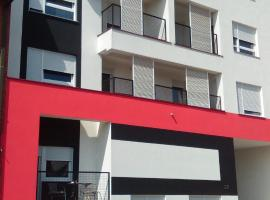 A picture of the hotel: Apartment Butterfly