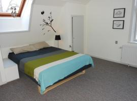 Hotel photo: Refugiet Herning Bed & Breakfast