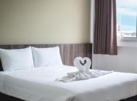 A picture of the hotel: Veethara Boutique Hotel