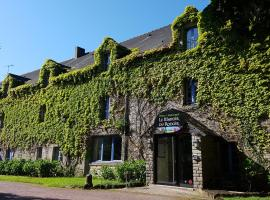 Hotel Photo: Le Manoir Du Rodoir