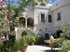 Hotel Photo: Caravanserai Cave Hotel