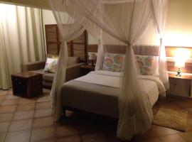 A picture of the hotel: Sundown Guest House Maputo