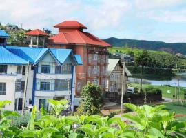 Hotel Photo: Pello Lake Resort