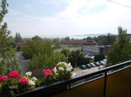 Hotel Photo: Liliom Apartments Balatonfüred