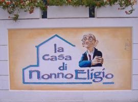 A picture of the hotel: La Casa di nonno Eligio