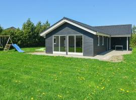Hotel Photo: Three-Bedroom Holiday home in Ansager 5