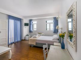 Hotel Photo: Malion Rooms