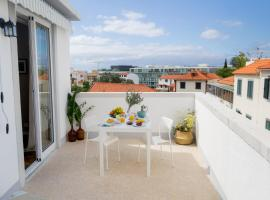 Hotel Photo: Cozy apartment - Historic Center of Funchal, Madeira