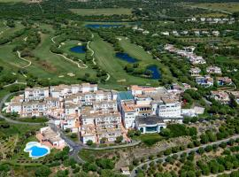 Hotel Photo: Fairplay Golf & Spa Resort
