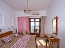 Hotel Photo: Irini's Rooms Fteoura