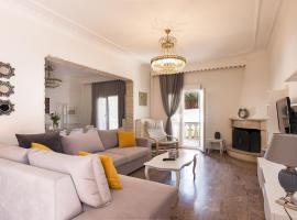 Hotel photo: Despina House Ermones