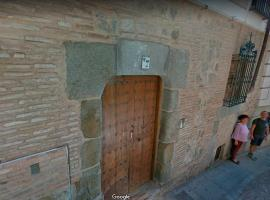 Hotel photo: La Casa del Liron by Toledo AP