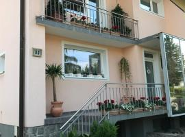 Hotel photo: Apartment Drava
