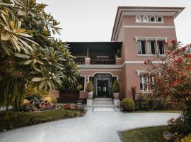 Hotel Photo: Hotel Antigua Miraflores