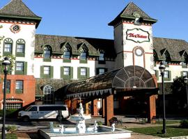 The Chateau Bloomington Hotel and Conference Center Bloomington ΗΠΑ