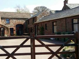 Hotel photo: HAWTHORN COTTAGE - YOUR COSY COUNTRYSIDE RETREAT !