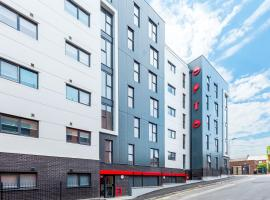 Hotel Photo: New Street Serviced Apartments