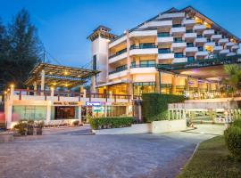A picture of the hotel: Songkhla Mermaid Hotel