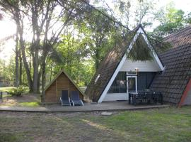 Hotel Photo: Bungalows Bospark te Stramproy