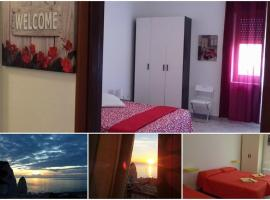 Hotel photo: Home Patrone