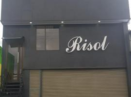 A picture of the hotel: Risol