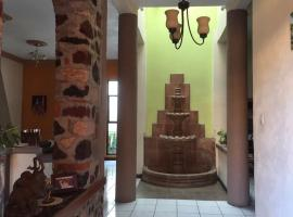 Hotel photo: 20 Padre Lloreda