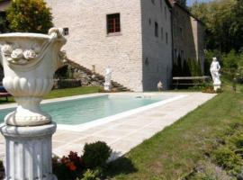 Hotel Photo: Manoir Saint Pierre