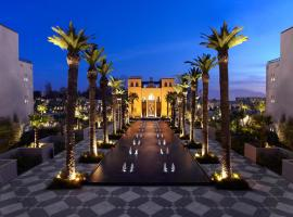 Four Seasons Resort Marrakech Marrakesh Marokko
