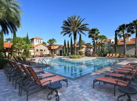 Hotel Photo: Tuscana Resort Orlando by Aston