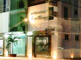 Hotel Photo: Hotel Santo Domingo Express