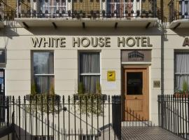 Hotel Photo: White House Hotel