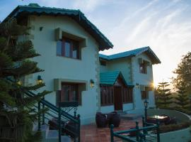 Hotel Photo: The Colonial Manek Manor