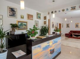 Hotel Photo: Apartments Vila Adrijana