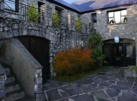 The Waters Country House Ballyvaughan Ireland