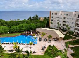 Aak-Bal Residences and Spa Beachfront by LaTour Hotels and Resorts Champotón メキシコ