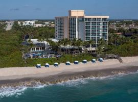 Jupiter Beach Resort & Spa Jupiter United States