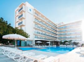 Hotel photo: azuLine Hotel S'Anfora & Fleming