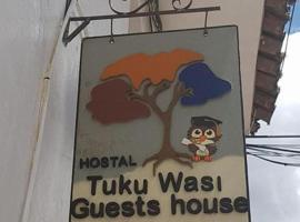 Hotel photo: Guests House Tuku Wasi