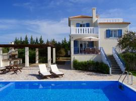 Hotel Photo: Eglina Villa's