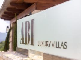 Hotel photo: Abi Luxury Villas