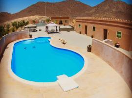 A picture of the hotel: Alshahad Farm