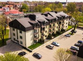 Hotel Photo: Comfort Stay-Klaipeda Center