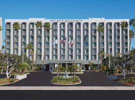 A picture of the hotel: Hyatt Regency John Wayne Airport Newport Beach