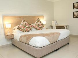 A picture of the hotel: The Milkwood Beach Apartments
