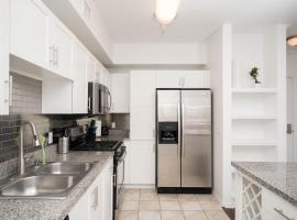 Hotel photo: Huge 2BR Apartment on Hollywood Boulevard