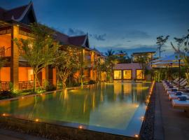 Hotel photo: Onederz Khmer House