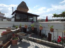 Hotel Photo: Anatoliacave Pension