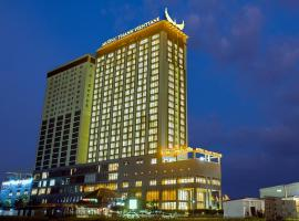 Hotel Photo: Muong Thanh Luxury Vientiane
