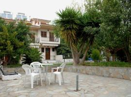 Hotel Photo: Stathopoulos Apartments